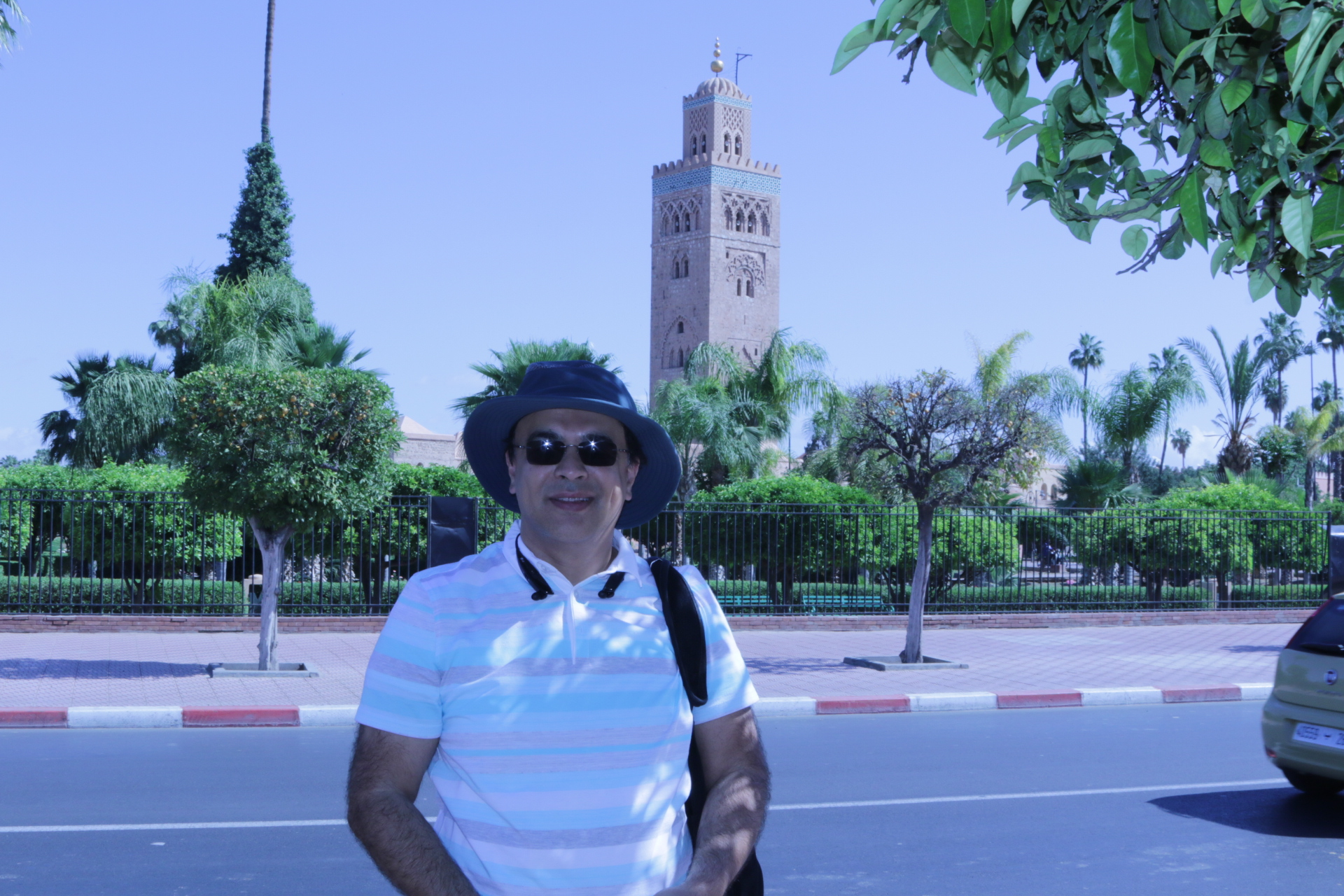 Keloid Spring Symposium Marrakesh