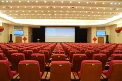 3rd International Keloid Symposium - Inside the meeting room