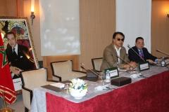 Spring Symposium Marrakesh