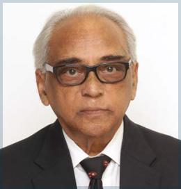Kamalendu Malaker