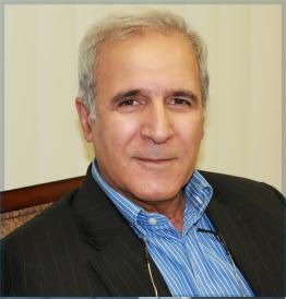 Mohsen Alirezaii