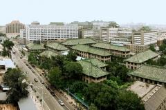 3rd International Keloid Symposium - Peking Union Medical College Hospital