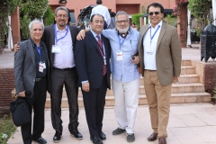 Spring Symposium Marrakesh