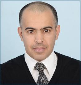 Mansour A Alghamdi