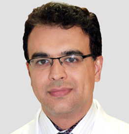 Reza Ghohestani, MD, PhD - Organizing Committee - 2nd International Keloid Symposium