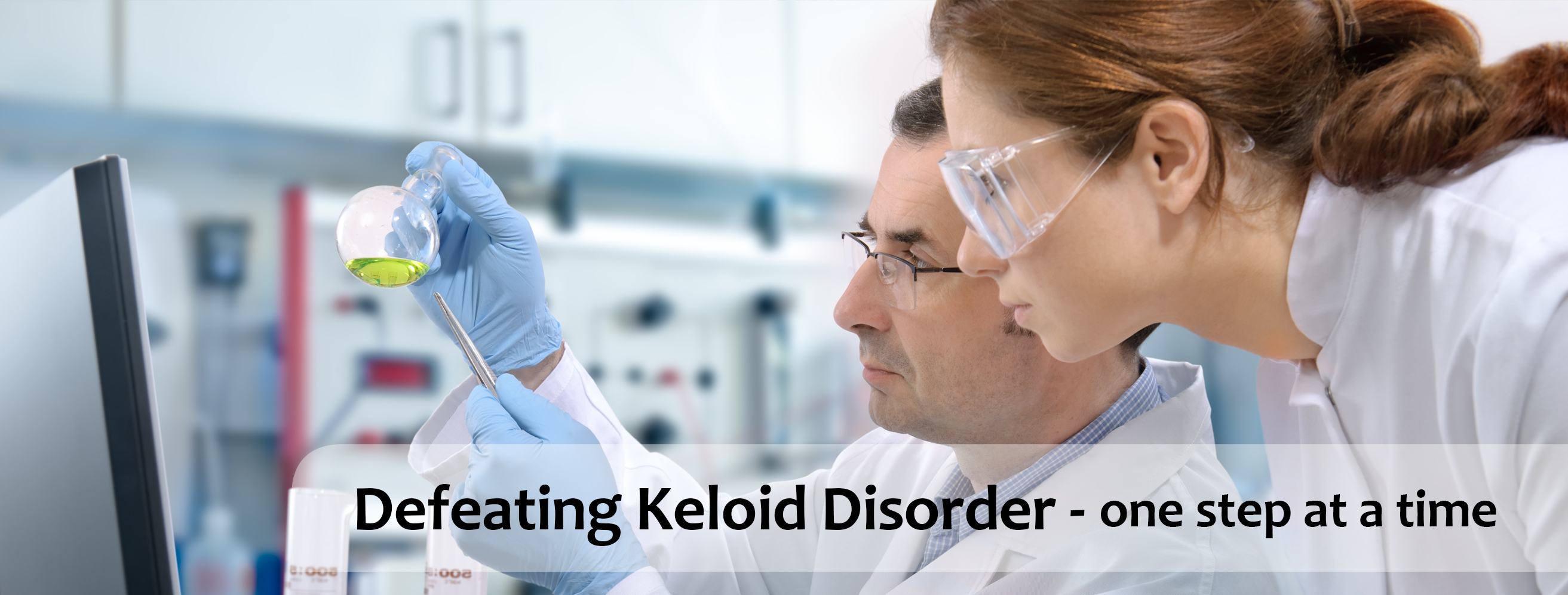 Defeating Keloid Disorder